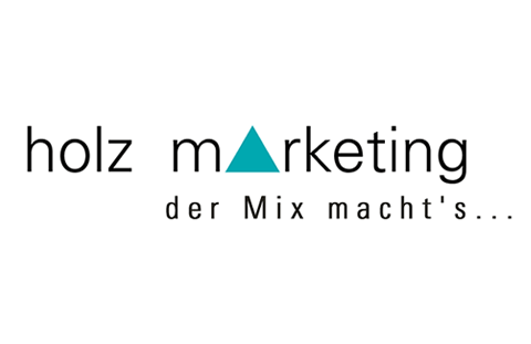 holz marketing
